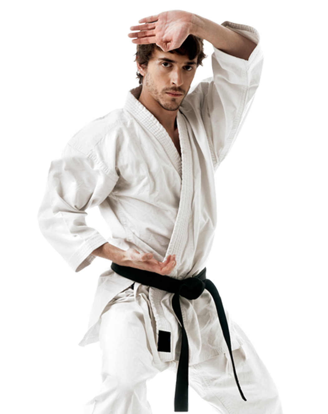Roderick's Family Martial Arts owner